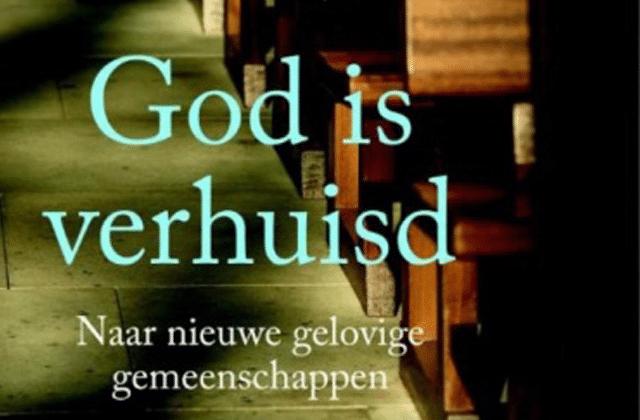 God is Verhuisd - Petra Stassen en Ad van der Helm
